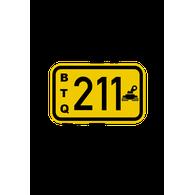 "[BTQ] BTQ 211 ""Sizzler"""