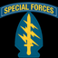 N. American Special Forces
