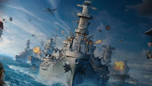 Wargaming net Game Catalog